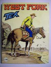 TEX PRIMA EDIZIONE 343   (aa2-4)