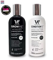 HAIR GROWTH SHAMPOO & CONDITIONER -  WOMEN & MEN - 2 Million Bottles Sold