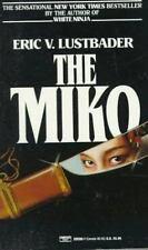 The Nicholas Linnear Novels: The Miko Bk. 2 by Eric Van Lustbader (1985,...