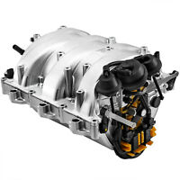 Intake Manifold A2721402401 For Mercedes Benz C230 2005-2013 Modified Engine UDW