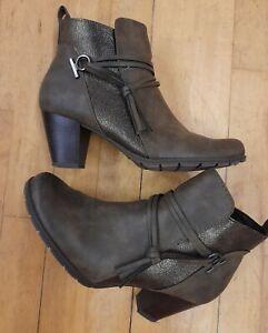 Marco Tozzi Women's Ankle Boots Size 6 EU 39