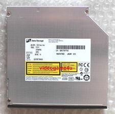 New 3D Blu-Ray Combo Player BD-ROM Slim DVD RW Burner SATA Drive HL CT31F CT30F