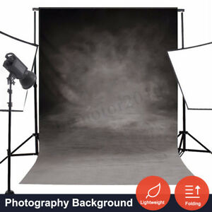 7x7FT Vinyl Photography Backdrop,Doodle,Vintage Swirls Curves Photoshoot Props Photo Background Studio Prop