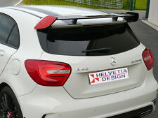 SPOILER POSTERIORE MERCEDES classe A 45 (W176) AMG Edition 1 LOOK