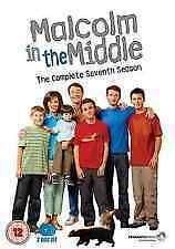MALCOLM IN THE MIDDLE - THE COMPLETE SEVENTH SEASON   NEW  3 DVDs