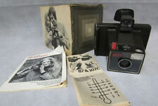Polaroid Vintage Cameras with Custom Bundle