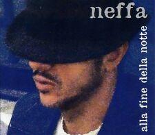 NEFFA - ALLA FINE DELLA NOTTE - CD NEW SEALED 2007