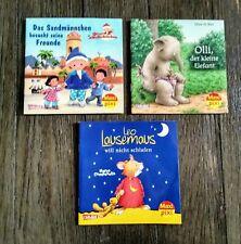 3 Maxi Pixi Deutsche Kinderbücher German Children's Books