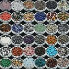 Wholesale Lot Natural Stone Gemstone Round Spacer Loose Beads 4MM 6MM 8MM 10MM E