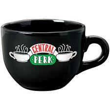 New 650ML Friends TV Show Central Perk Coffee Time Ceramic Coffee Tea Cup Mug