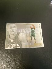 GIANNIS ANTETOKOUNMPO bucks 2015-16 PANINI PREFERRED JERSEY BOOK 29/99