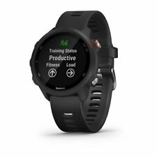 GARMIN Forerunner 245 Music NERO Smartwatch GPS art 010-02120-30