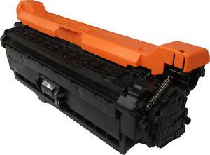 Yellow Toner Cartridge  HP CE403A 507A Color LaserJet M551 M551n M575dn M575f RM