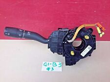 2010-2012 Ford Fusion Steering Wheel Clock Spring wiper switch 8E5T14A664AA OEM