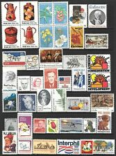 M_________USA MNH SMALL LOT