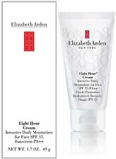 Elizabeth Arden Eight Hour Cream Intensive Daily Moisturiser 50ml for Face SPF15