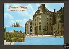Crescent Hotel, Eureka Springs, Arkansas *