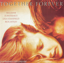 V/A - Together Forever (UK Avon Cosmetics 17 Tk CD Album)