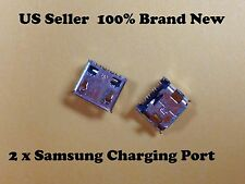2 x SAMSUNG GALAXY NEXUS SPH-L700 Sprint Charger Charging Port Dock connector