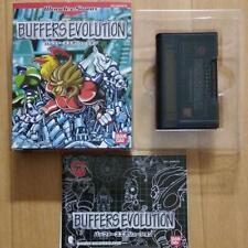 BUFFERS EVOLUTION WonderSwan Japan Version Used