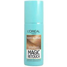 L'Oreal Magic Retouch Dark Blonde 75ml