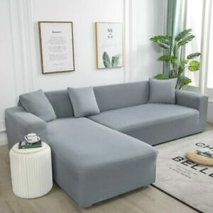 Elastic Stretch Sofa Cover for Living Room Slipcover Couch Cover Protector Decor
