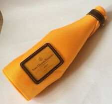 VEUVE CLICQUOT PONSARDIN - CHAMPAGNE COOLER JACKET - NO CHAMPAGNE INCLUDED
