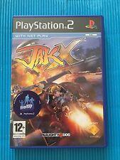 Jak X: Combat Racing (Sony PlayStation 2, 2005 ) - Pal Version