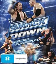 WWE - Smackdown : The Best Of 2009-2010 (Blu-ray, 2010, 2-Disc Set)