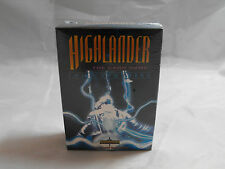 HIGHLANDER CCG TCG SEALED STARTER DECK