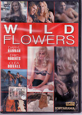 Wild Flowers Daryl Hannah Eric Roberts Clea Duvall Dvd Editoriale
