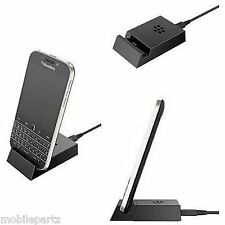 Genuine BlackBerry Classic Q20 Desktop Charging Pod Cradle - ACC - 60460-001