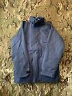 New Genuine RAF Jacket Wet Weather Jacket with thermal liner Size 190/110 XL