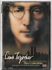 Come Together A Night For John Lennon Words & Music DVD