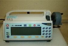 Medfusion 3500 Syringe Pump Sw Version 415 Infusion Pump