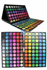 120 Colores Paleta de Sombras Ojo Maquillaje Kit Set Profesional Box
