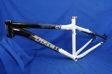 """New 2009 Trek 69er Geared Mtn Bike Frame 29"""" front/26"""" rear - 15.5,17.5, 21.5"""