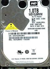WD10JMVW-11AJGS0,  DCM:  SBMTJBB  WESTERN DIGITAL USB3 1TB,  WXS1  MAY 2013
