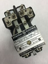GENERAL ELECTRIC GE 2HGA17S65 Auxiliary Relay