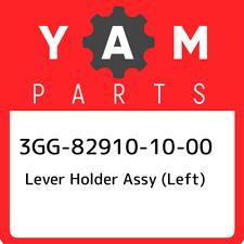 3GG-82910-10-00 Yamaha Lever holder assy (left) 3GG829101000, New Genuine OEM Pa