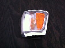 Left Front Side Corner Light Lens Assy 1992-1995 Toyota 4Runner OEM