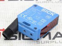 Sick WL18-2P430 Photoelectric Plug-in Sensor Eye 10-30VDC
