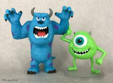 Action Toys Disney Vinyl Collection Monsters University Mike & Sulley Figure Set