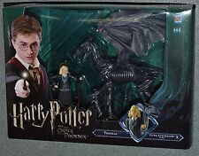 Harry Potter Order of the Phoenix Thestral and Luna Lovegood Figure NEW