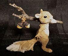 New Miniature Dollhouse Fairy Garden Squirrel Chipmunk Hobo