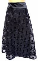 TS skirt TAKING SHAPE EVENT WEAR plus sz S / 16 Dainty Skirt luxe NWT rrp$190!