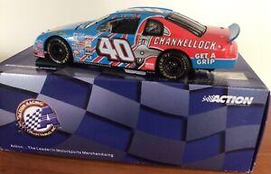 1:24 Scale Die Cast Car - Kerry Earnhardt #40 Channellock 1999 Monte Carlo