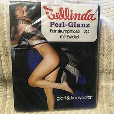 Vintage German Bellinda feinstrumfhose stockings / pantyhose w model