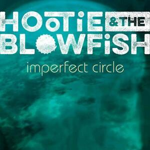 Hootie & The Blowfish - Imperfect Circle [CD]