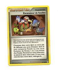 Pokémon n° 111/123 - Supporter - Excavateur de fossiles   (A5559)